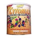 CytoSport Cytomax Sports Performance Mix, Tangy Orange, 4.5 Pound