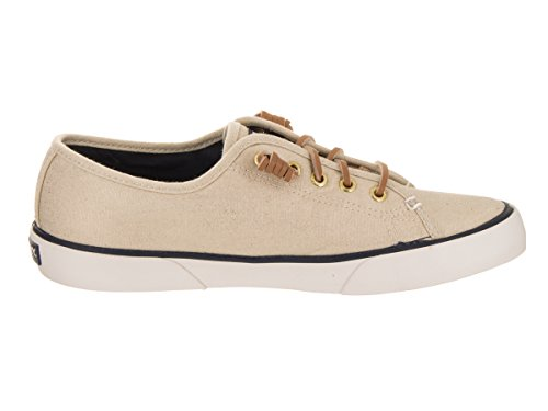 Sperry Top-sider Donna Molo Vista Core Naturale / Platino