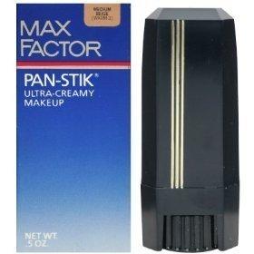 Max Factor Pan-Stik Ultra Creamy Makeup Twilight Blush (Cool 2) .5 Oz by MAX FACTOR - Max Factor Blush Brush
