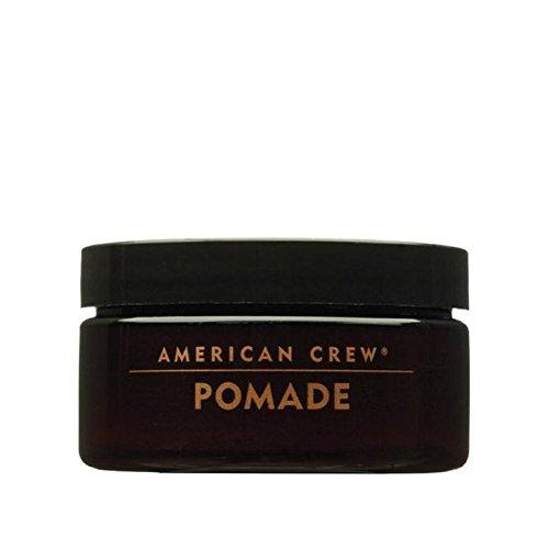 American Crew Pomade 50G (Pack of 6) - アメリカンクルーポマード50の x6 [並行輸入品] B071NHDN9Z