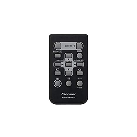 Amazon.com: Pioneer DEH-S4010BT CD Receiver with Pioneer ARC App Compatibility, MIXTRAX and Built-in Bluetooth: Car Electronics
