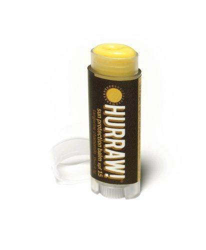 Sonnenschutz SPF 15 Lippenbalsam