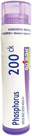 Boiron Arsenicum Album Homeopathic Medicine for Food Poisoning