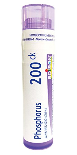 Boiron Phosphorus Homeopathic Medicine Dizziness product image