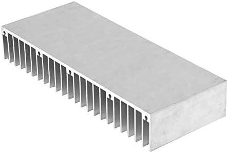 Rarido Radiator Aluminum Heatsink Extruded Profile Heat Sink for Electronic Chipset L059 New hot
