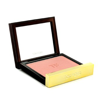 Tom Ford Cheek Color - # 02 Frantic Pink 8g/0.28oz (Tom Ford-in The Pink)