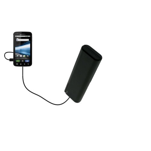 Portable Emergency AA Battery Charger Extender suitable f...
