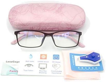 Glasses Strain Computer Blocker Rectangle product image