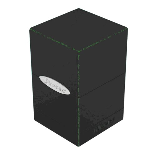 ultra-pro-satin-tower-deck-boxes-black