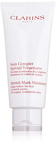 Clarins Stretch Mark Minimizer Lotion for Unisex, 6.8 ()