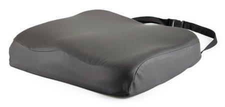 McKesson Premium Gel Seat Cushion with Molded Foam - 18 X 16 X 3 Inch - 17024301