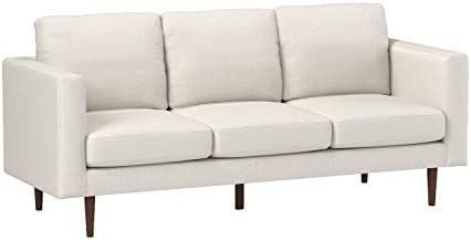 Amazon Brand Rivet Revolve Modern Upholstered Sofa Couch