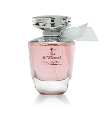 Shine Like Diamonds FOR WOMEN by Kristel Saint Martin - 3.3 oz EDP ()