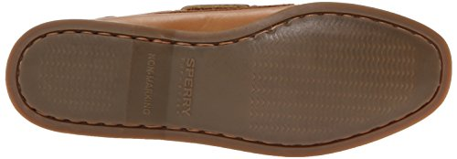 Sperry Top-sider Damen Autentico Originale A 2 Occhi Barca Schuhe, Sahara, 9 S Us
