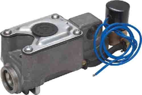 UFP Disc Brake Master Cylinder Replacement -