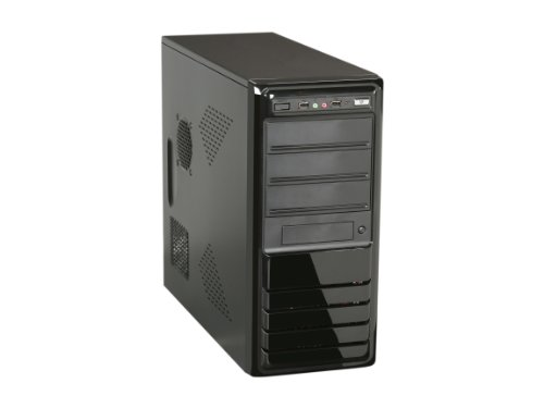 Rosewill Computer 500 Watt Supply R519 BK