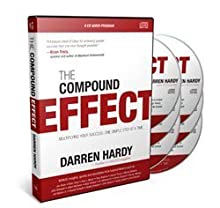 The Compound Effect Audio Program