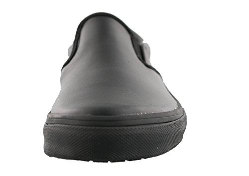 Laforst Cindy Dames Slip-on Werkschoenen Zwart