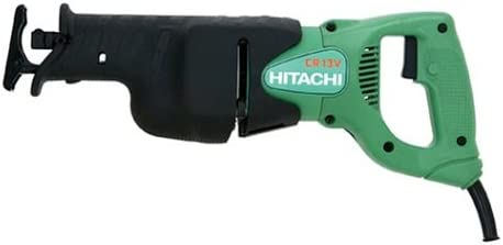 Hitachi CR13V 10 Amp Reciprocating Saw Discontinued by Manufacturer