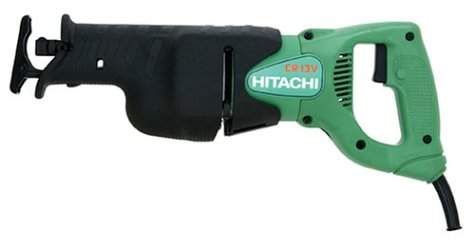Hitachi CR13V 10 Amp Reciprocating Saw  (Discontinued by Manufacturer)