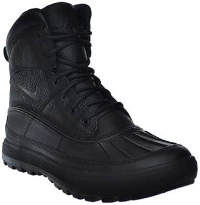 Amazon.com   Nike Woodside II Men's Waterproof Leather Boots ...
