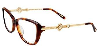 Eyeglasses Chopard VCH 224 S Tortoise 0752