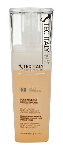 Tec Italy Due Faccetta Lunga Durata Nourishing Treatment - 300 (Nourishing Color Treatment)