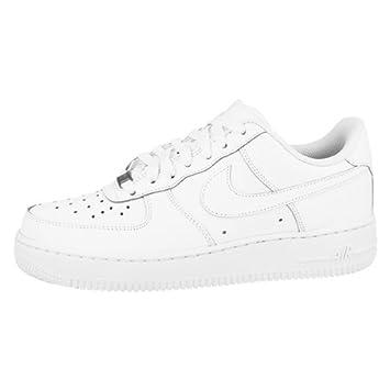 3de78f0af42 Nike Air Force 1 (GS) (314192-117)  Amazon.fr  Sports et Loisirs