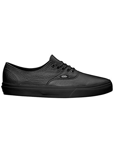 Vans Unisex Authentischer Decon Sneaker Schwarz