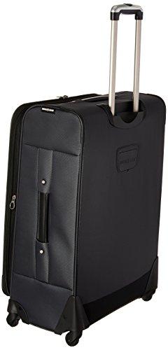 SwissGear Maggiore 28'' Suitcase, Grey by SwissGear (Image #1)