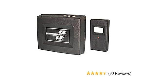 Garage Opener Afstandsbediening : Linear garage door opener receiver and remote kit ds garage