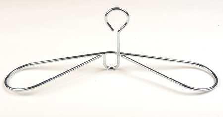 - Closed Loop Coat Hanger