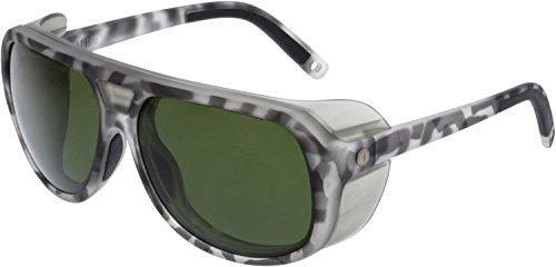 (Electric Eyewear  Men's Stacker Stone Tortoise/Ohm+ Grey Sunglasses)