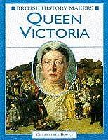 Queen Victoria (British History