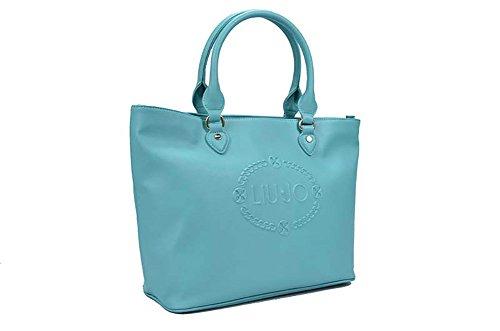 Liu Jo Women's Zircone Handbags Creme