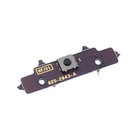 Neewer de repuesto botón de inicio teclado Flex Cable reparación parte para Apple iPad 2 G: Amazon.es: Electrónica