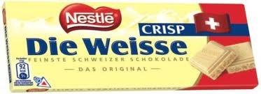 nestle swiss chocolate - 3
