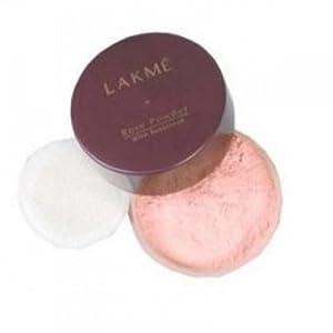 Lakmé Rose Powder-Soft, Pink 01, 40g (Pack of 2)
