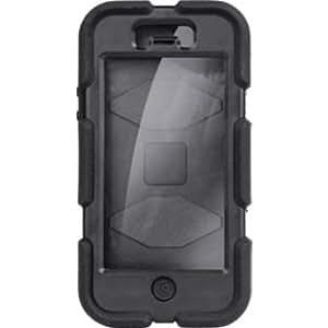 iPhone 5s - polvo negro (113874166)