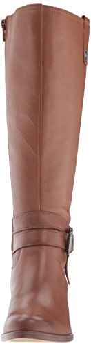 Women's Dev Riding Saddle Boot Naturalizer Wc 6FxqWzOFd
