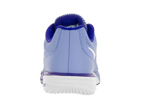 Nike 749176 401, Zapatillas de Deporte Unisex Adulto, Varios Colores (Royal / Black / White), 40 EU