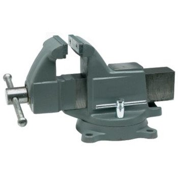 Columbian 10205 605M3 5-Inch Jaw Width by 8-Inch Opening Machinist Vise