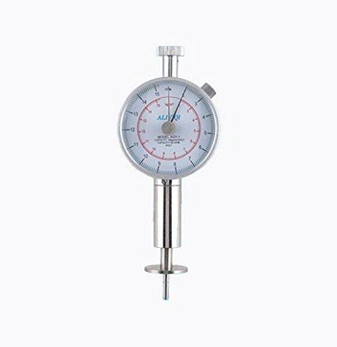 Penetró metro / Medidor de dureza para Frutas 0, 5-4kg (GY-2) ECO
