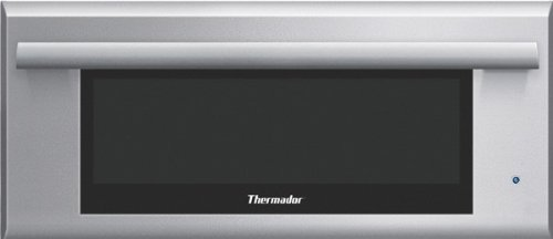 Thermador WDC30JS Convection Warming Drawer With Front Panel, With Mp Handle, 30 in.