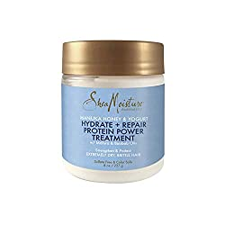 Shea Moisture Manuka Honey & Yogurt Hydrate