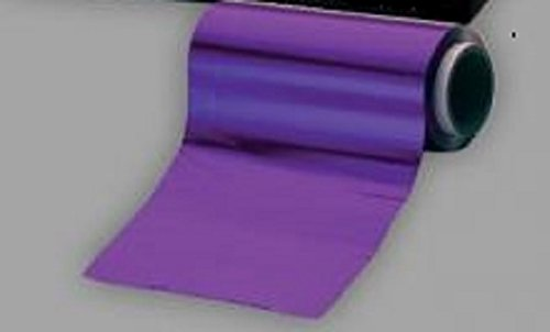 Purple Roll Foil 500' by Quality Touch - Fits Quality Touch Single or Double Dispenser by Quality Touch
