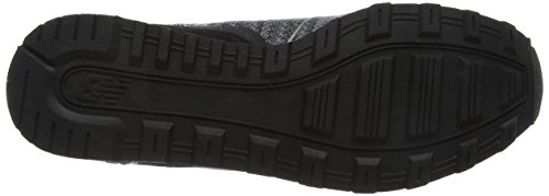 Nero Donna Sneaker Balance New Black Wr996 OTHAqz