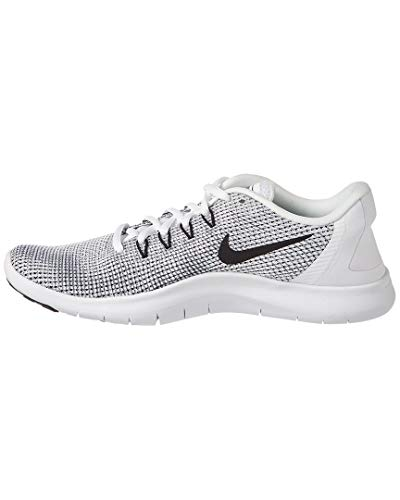 Sneakers Femme Basses RN Multicolore 2018 Grey Black Wmnsflex Cool NIKE 001 White Ttq6wFX