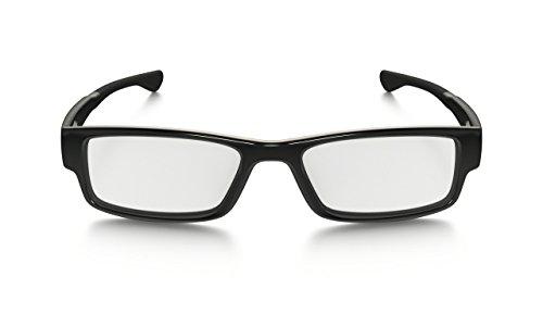 Oakley Airdrop OX8046-0253 Eyeglasses Black Ink 53 by Oakley