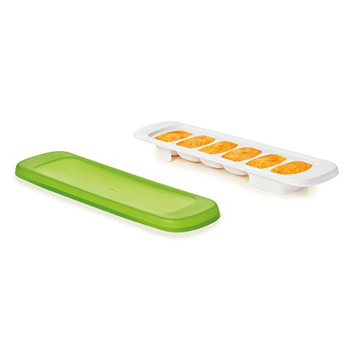 OXO Baby Food Freezer Silicone